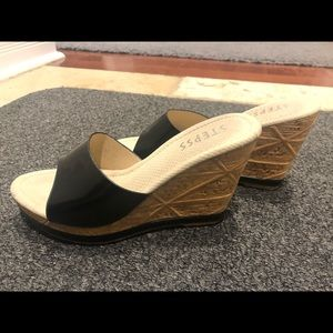 STEPSS Size 7 Wedges